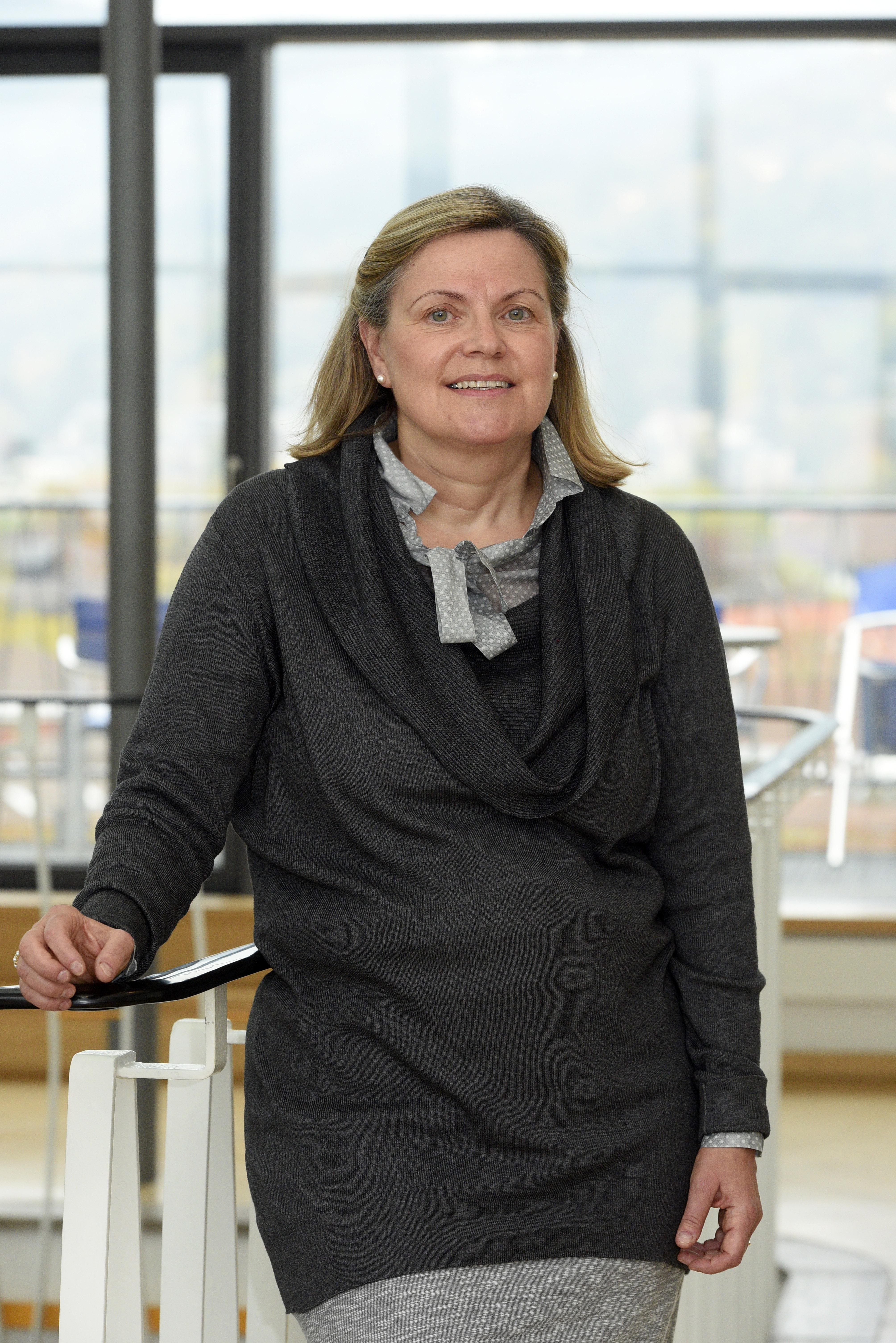 Dr. Regina Herzog