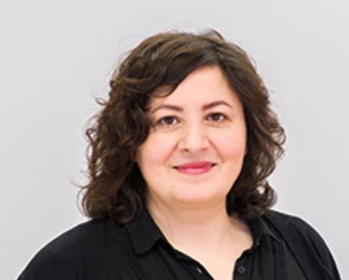 Fatma Sagir