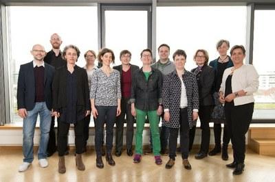#4GenderStudies - bundesweite Aktion für Gender Studies