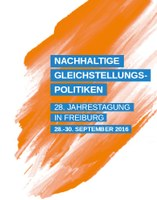 Einladung zum Jahresbericht der Gleichstellungsbeauftragten