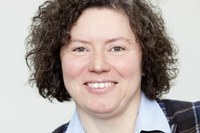Kerstin Krieglstein ist erste hauptamtliche Dekanin der Albert-Ludwigs-Universität Freiburg