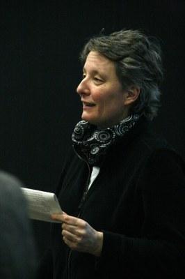 Prof. Dr. Jutta Weber: Living in the Age of Drones. Über Technik als Weltzugang und (Bio-)Politik