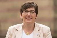 Gleichstellungsbeauftragte Ina Sieckmann-Bock legt Amt nieder